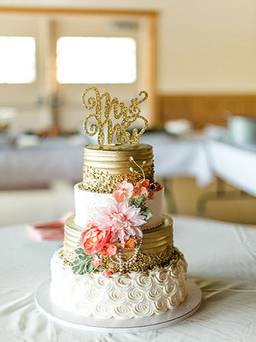 hannah maries bakery wedding and anniversary cakes
