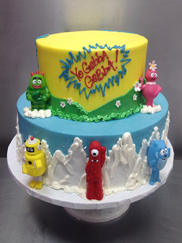 hannah maries bakery kids cakes
